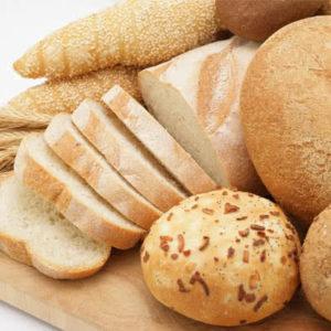 Хлеб и другая выпечка