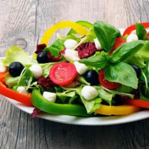 Готовые блюда, салаты