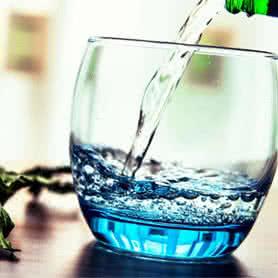 Питьевая и минеральная вода