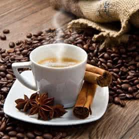 Кофе, какао, кофейные напитки